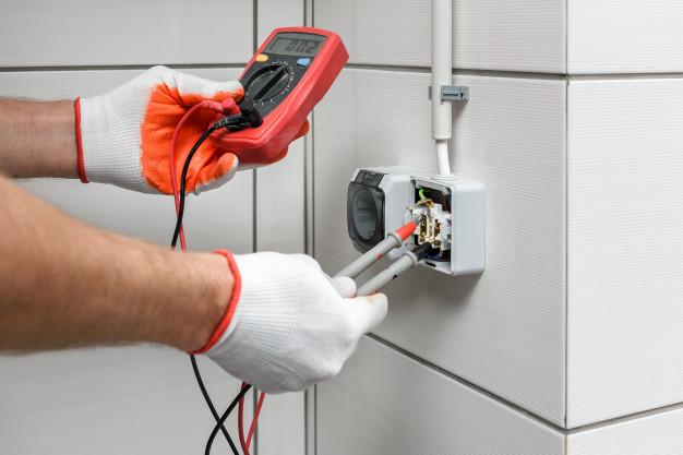 Book an Electrician