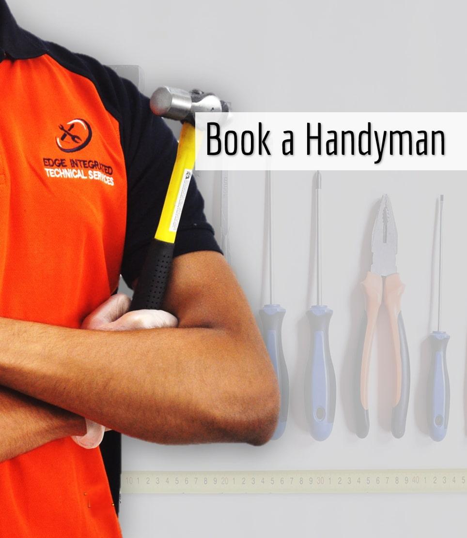 Book A Handyman